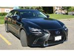 2017 Lexus GS 450 h 4dr Sdn Hybrid 48/100000kms Extended Warranty in Mississauga, Ontario