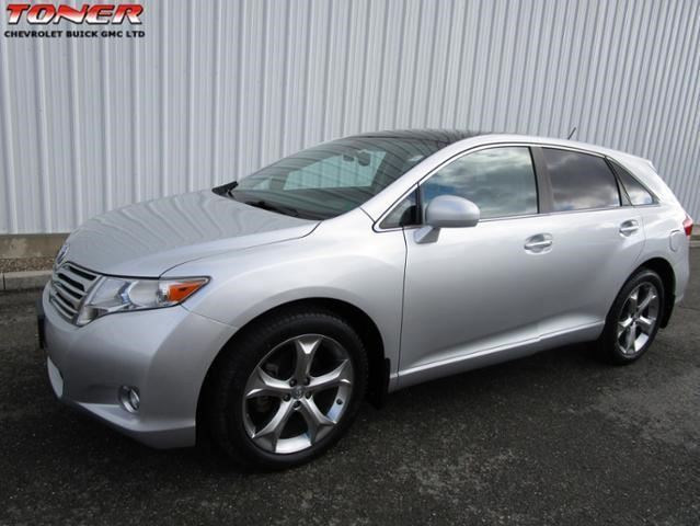 2011 Toyota Venza           in Grand Falls-Grand-Sault, New Brunswick