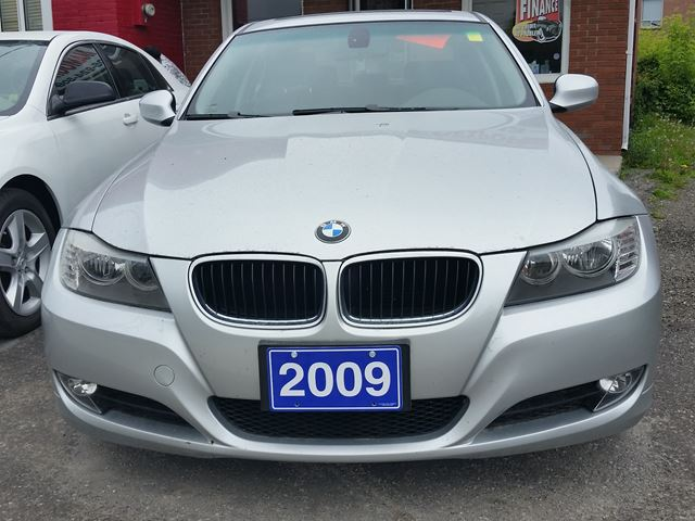 2009 bmw 3 series 323 oshawa ontario car for sale 2797497. Black Bedroom Furniture Sets. Home Design Ideas