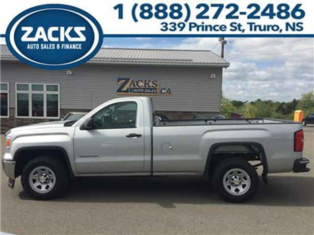 2014 GMC SIERRA 1500 - in Truro, Nova Scotia