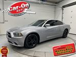 2014 Dodge Charger SE POWER GROUP DUAL CLIMATE in Ottawa, Ontario