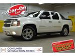 2010 Chevrolet Avalanche 1500 LTZ AWD LEATHER SUNROOF DVD REMOTE START BOSE in Ottawa, Ontario