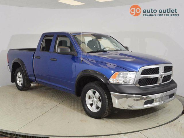 2014 DODGE RAM 1500 ST in Red Deer, Alberta