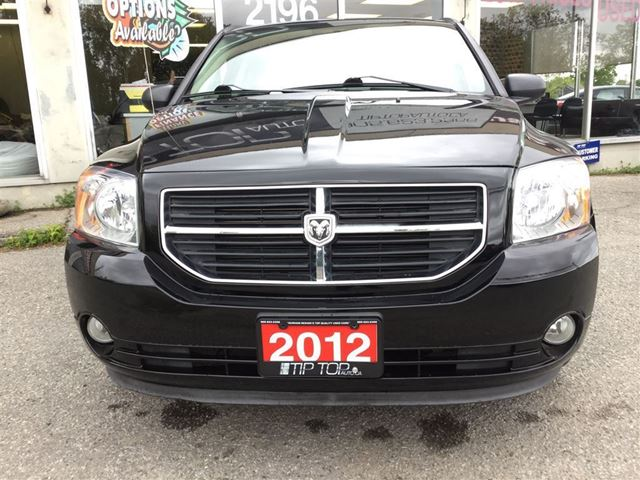 2012 dodge caliber sxt heated seats low kms automatic. Black Bedroom Furniture Sets. Home Design Ideas