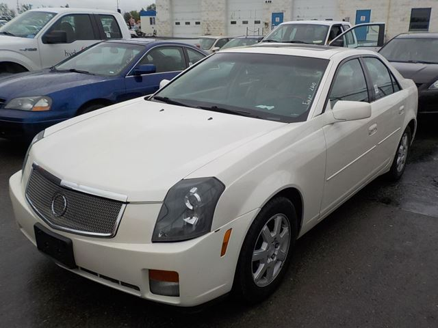 2005 CADILLAC CTS           in Innisfil, Ontario