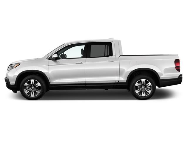 2017 Honda Ridgeline Touring in Victoria, British Columbia