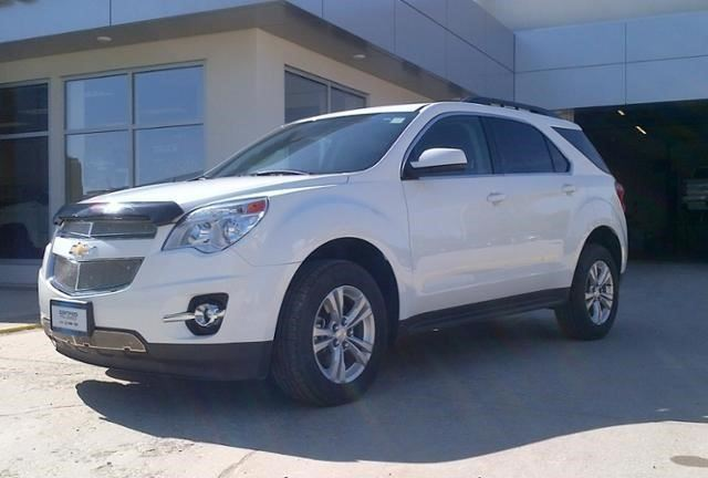 2015 Chevrolet Equinox LT in Altona, Manitoba