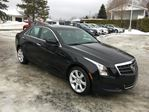 2014 Cadillac ATS AWD in Lac-Megantic, Quebec
