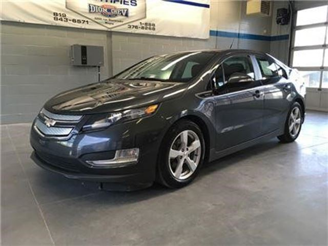 2013 Chevrolet Volt           in Magog, Quebec