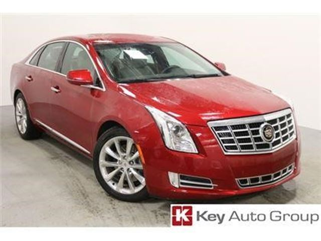 2013 Cadillac XTS Premium Collection in Yorkton, Saskatchewan