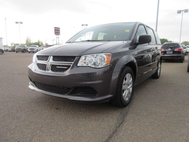2016 Dodge Grand Caravan SXT in Lloydminster, Alberta