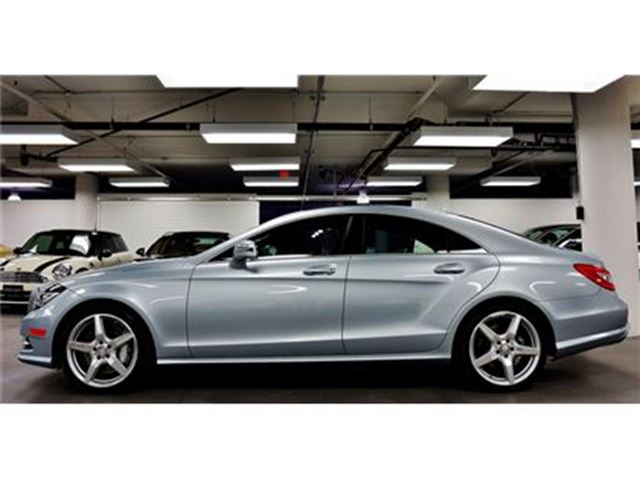 used 2014 mercedes benz cls class v 8 cy cls550 4m no accident. Cars Review. Best American Auto & Cars Review