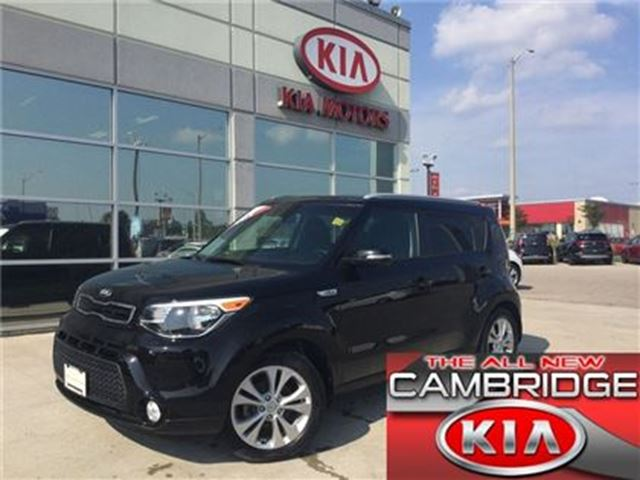 2014 Kia Soul EX ** SALE PENDING ** in Cambridge, Ontario