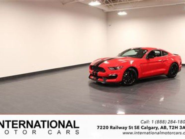 2016 Ford Mustang SHELBY GT350! TECH PKG! in Calgary, Alberta
