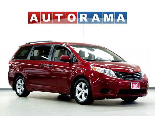 2011 Toyota Sienna LE V6 7 Passenger in North York, Ontario
