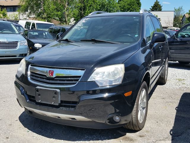 2008 SATURN VUE XR in Scarborough, Ontario