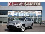 2014 Jeep Compass 4X4 in Montreal, Quebec