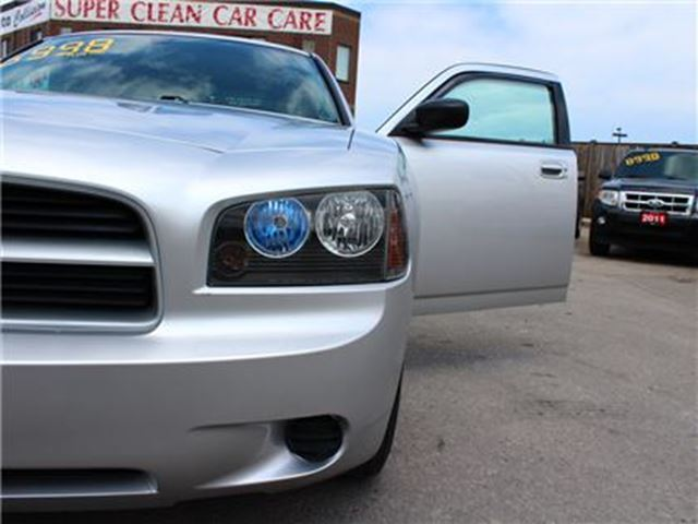 2007 dodge charger 3 5l v6 accidentfree alloys hamilton ontario car for sale 2800770. Black Bedroom Furniture Sets. Home Design Ideas