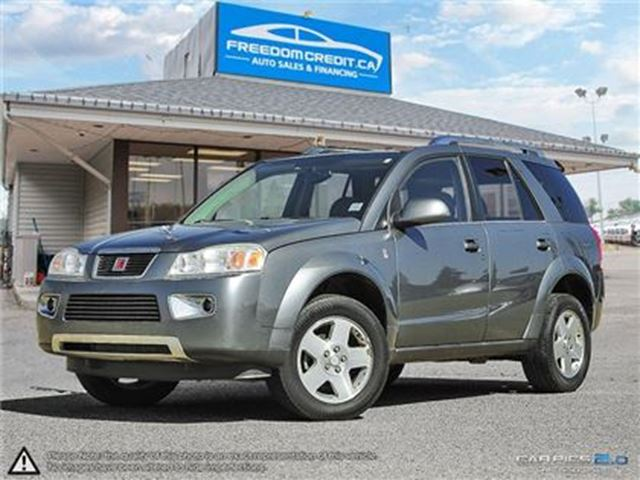 2007 SATURN VUE V6 ALL WHEEL DRIVE  LOADED in Edmonton, Alberta