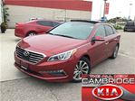 2015 Hyundai Sonata **SALE PENDING** in Cambridge, Ontario