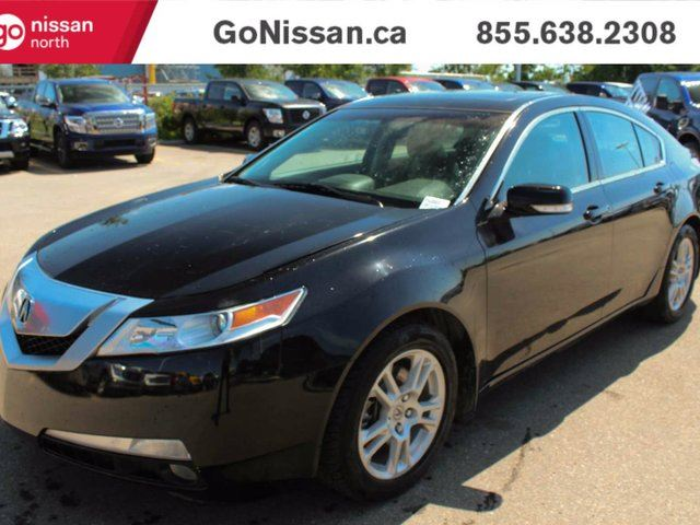 used 2010 acura tl leather sunroof heated seats. Black Bedroom Furniture Sets. Home Design Ideas