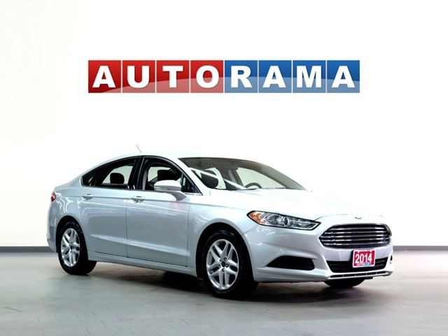 2014 Ford Fusion           in North York, Ontario