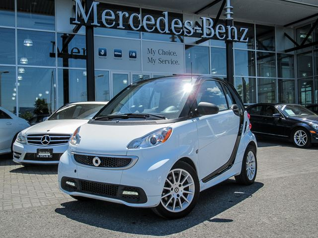 2013 Smart Fortwo passion cpn++ in Ottawa, Ontario