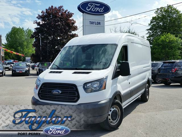 2016 Ford Transit Cargo Van *250 MIDROOF* *REAR CAMERA* in Port Perry, Ontario