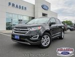 2015 Ford Edge SEL in Cobourg, Ontario