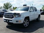 2010 Honda Ridgeline EX-L-4WD-HEATED LEATHER SEATS--SUNROOF in Belleville, Ontario