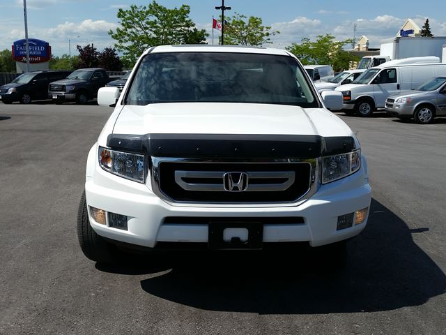 2010 honda ridgeline ex l 4wd heated leather seats sunroof belleville ontario car for sale. Black Bedroom Furniture Sets. Home Design Ideas