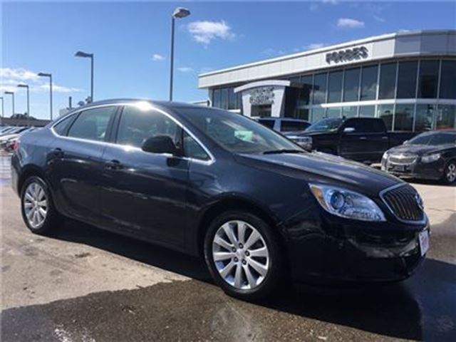 2016 BUICK VERANO //SOLD//CX, LEATHERETTE, CRUISE, ALLOYS in Waterloo, Ontario