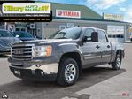 2013 GMC Sierra 1500 SLE. V8. TOWING MIRRORS. TOOL BOX. in Tilbury, Ontario