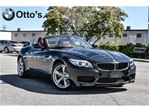 2016 BMW Z4 28i Roadster in Ottawa, Ontario