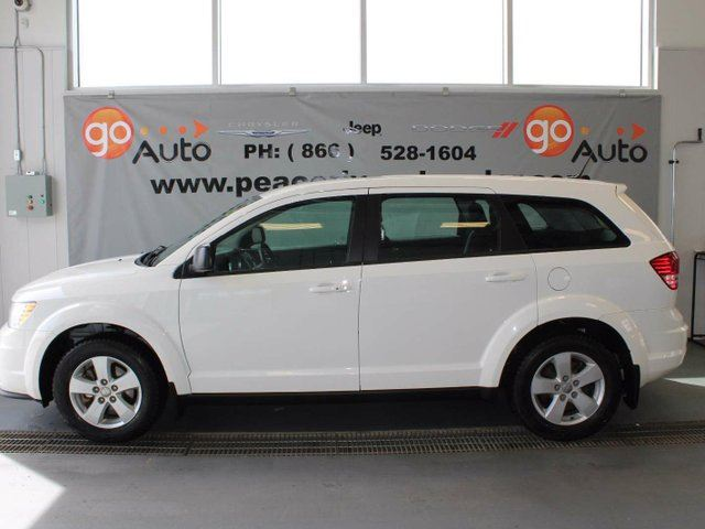 2015 DODGE Journey CVP/SE Plus in Peace River, Alberta