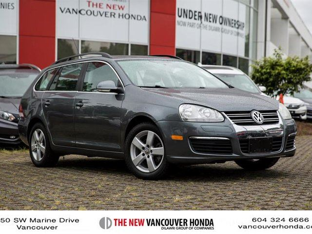 2009 Volkswagen Jetta 2.0 5sp in Vancouver, British Columbia