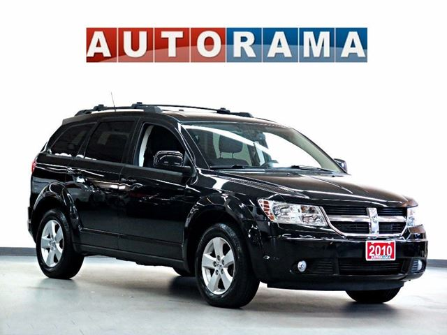 2010 Dodge Journey SXT V6 7 Passenger in North York, Ontario