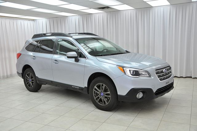 2015 Subaru Outback 2.5L AWD SUV w/ BLUETOOTH, HEATED SEATS, CLIMAT in Dartmouth, Nova Scotia