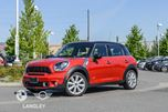 2013 MINI Cooper Countryman Lights Package, Sport Package, Wired Package, P in Langley, British Columbia