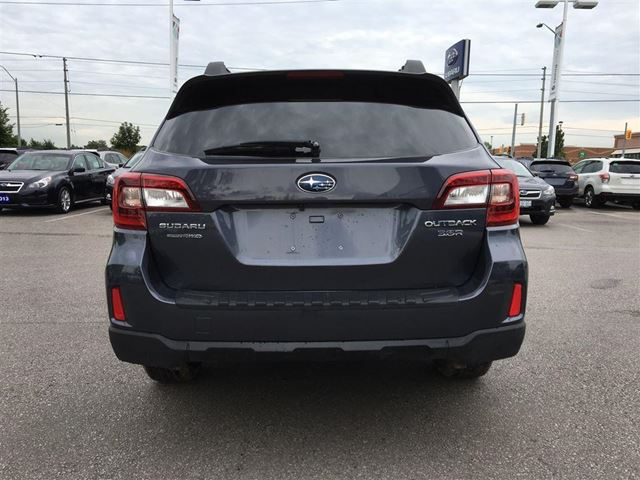 used 2015 subaru outback 3 6r 3 6r limited automatic richmond hill. Black Bedroom Furniture Sets. Home Design Ideas
