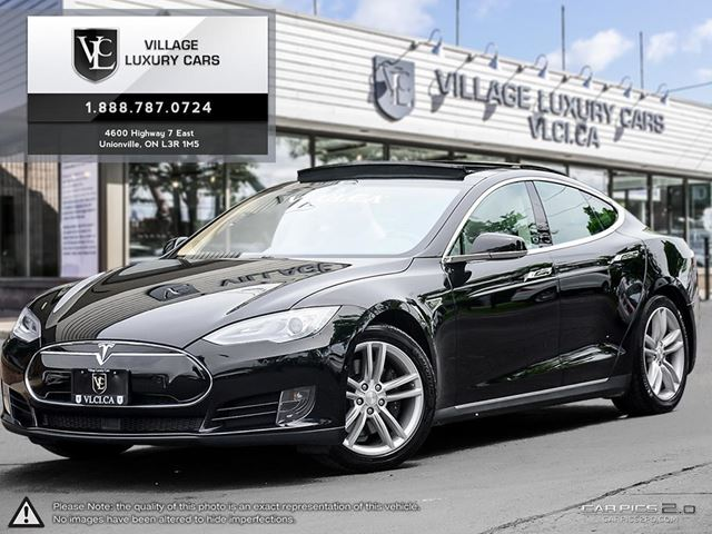 2015 Tesla Model S 70D SOLD | SOLD | SOLD in Markham, Ontario