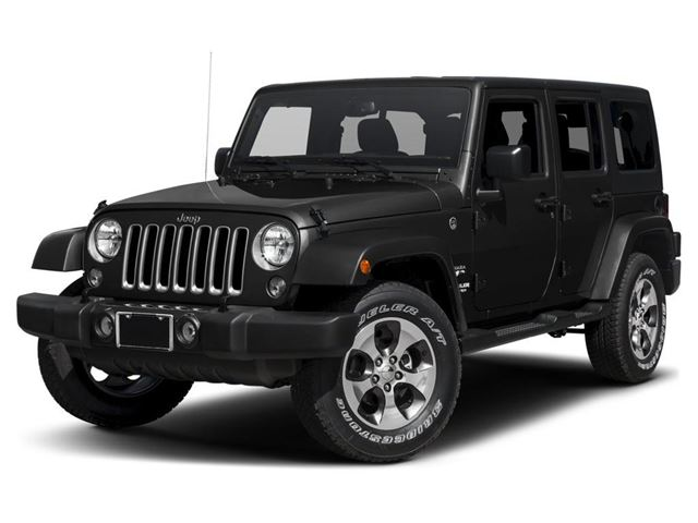 2016 JEEP WRANGLER Unlimited Sahara ACCIDENT FREE w/ 4X4, U-CONNECT BLUETOOTH & NAVIGATION in Surrey, British Columbia