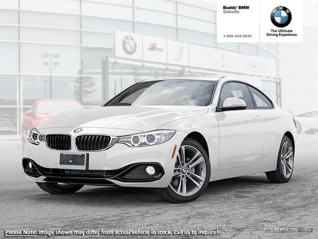 2016 BMW 428i xDrive in Oakville, Ontario