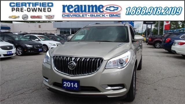 2014 BUICK ENCLAVE Leather in Windsor, Ontario