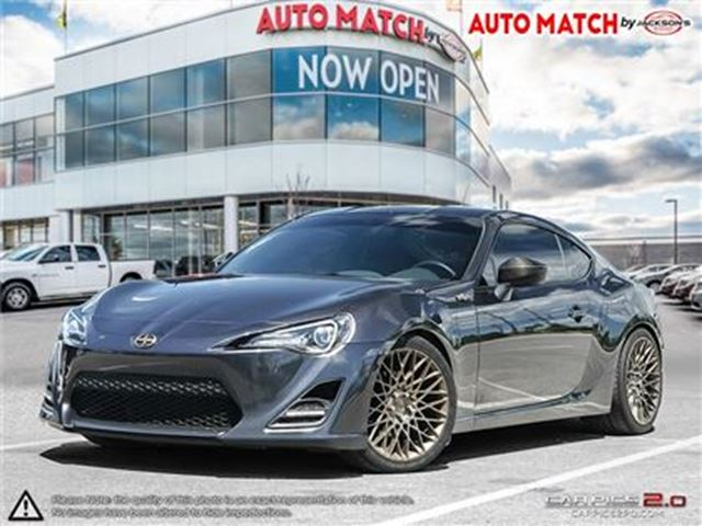 2014 SCION FR-S Base in Barrie, Ontario