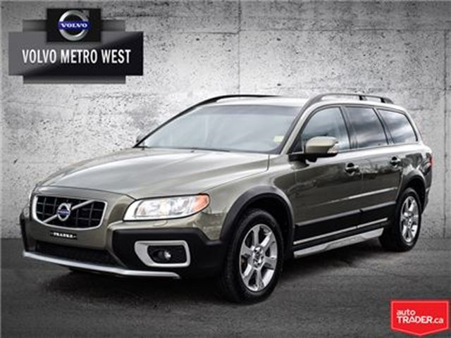 2010 VOLVO XC70 T6 A SR in Toronto, Ontario