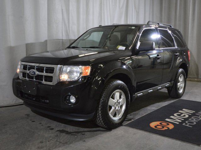 2012 FORD ESCAPE XLT in Red Deer, Alberta