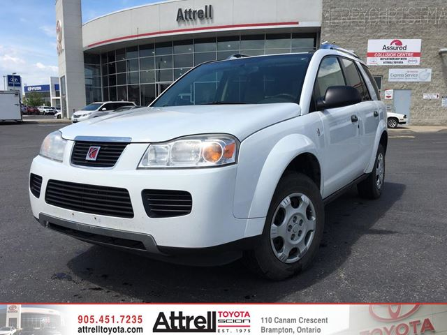 2007 Saturn VUE           in Brampton, Ontario