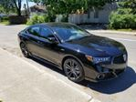 2018 Acura TLX SH-AWD ELITE A-SPEC w/ Lease Protection in Mississauga, Ontario