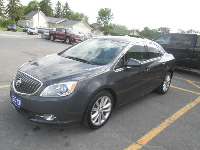 2013 Buick Verano Convenience in Green Valley, Ontario